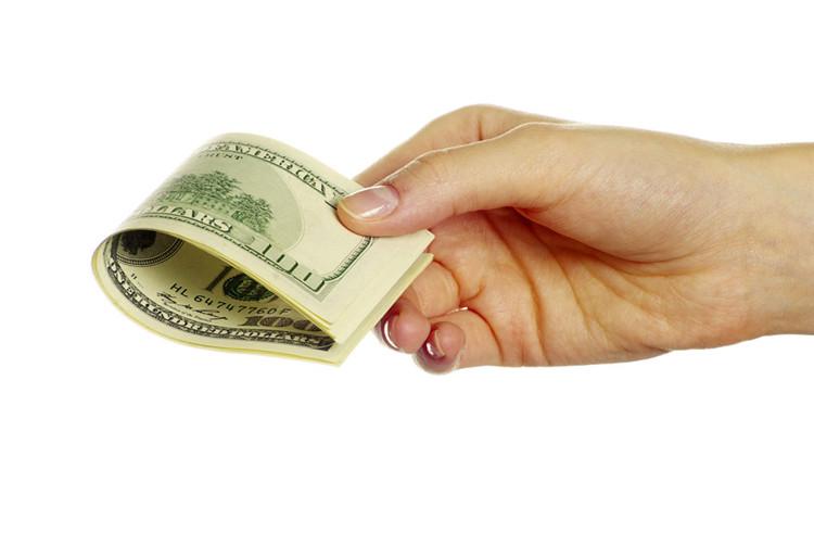 一次性转到,一次性刷出,你的储蓄卡信用额度降了么?